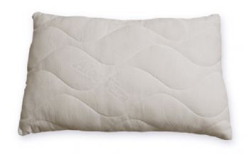Luxury Memory Foam Flake Pillow